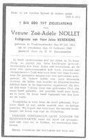 Zoë-Adèle Nollet