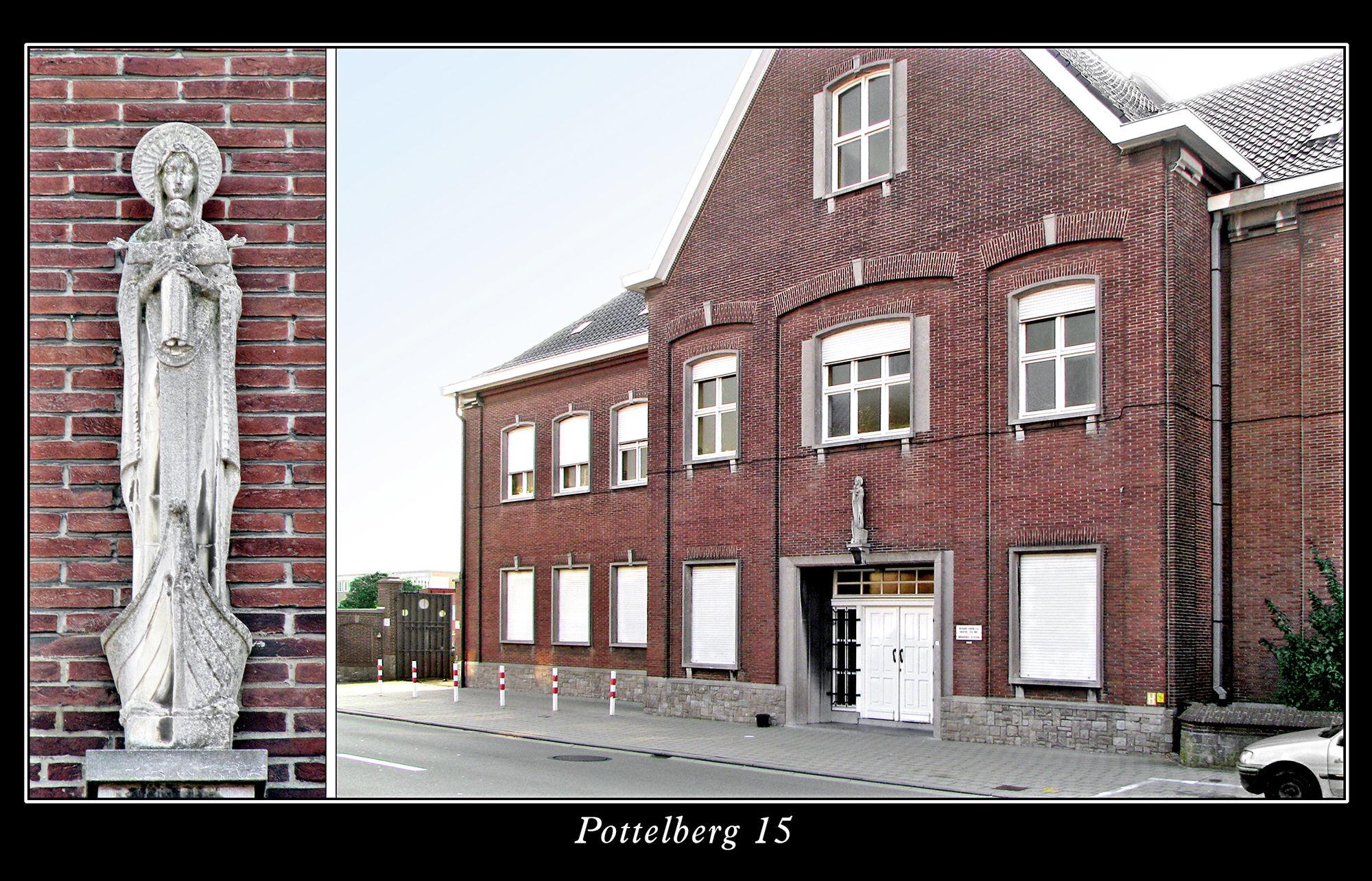 Muurkapel Pottelberg