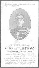 Paul Pirson