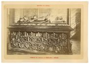 Westflandrica - praalgraf van Karel de Stoute