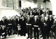 Voetbalkampioen KV Kortrijk 1971-1972