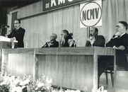 Congres van de middenstand 1973