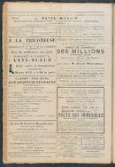 L'echo De Courtrai 1914-07-05 p6