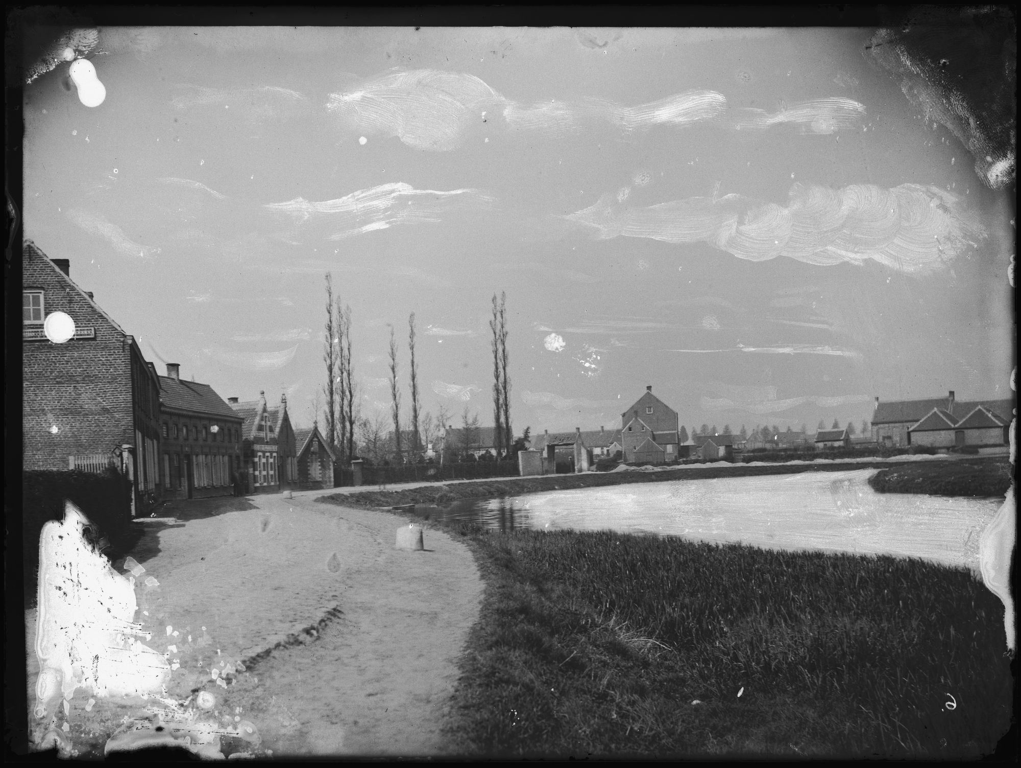 Leiebocht circa 1895
