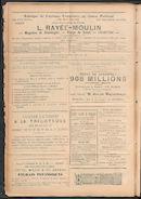 L'echo De Courtrai 1911-09-10 p6
