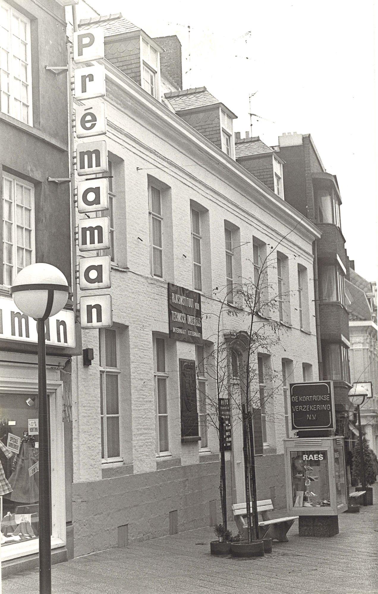 Lange Steenstraat 37 & 43