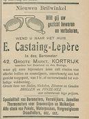E Castaing Lepere