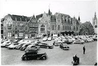 Schouwburg en Schouwburgplein