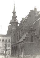 Hoek Rijselsestraat & St.Michielsplein 22