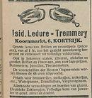 Isid Ledure-Tremmery