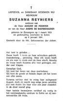 Suzanna Reyniers