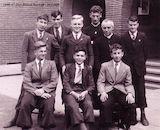 Klasfoto's Don Bosco Kortrijk 1946-1963