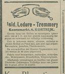 Isid Ledure Trermmery