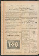 L'echo De Courtrai 1911-02-26 p6