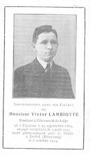 Victor Lambiotte