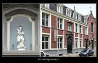 Muurkapel Groeningestraat