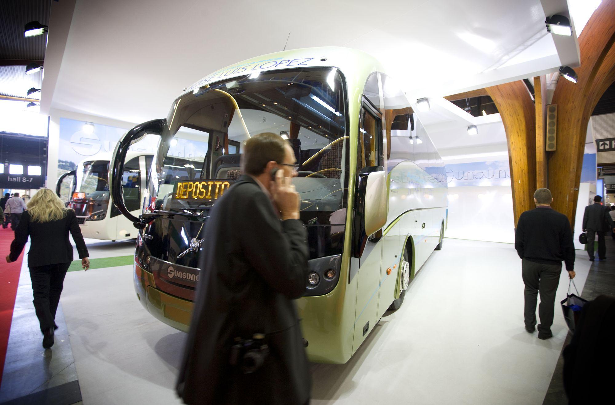 Busworld