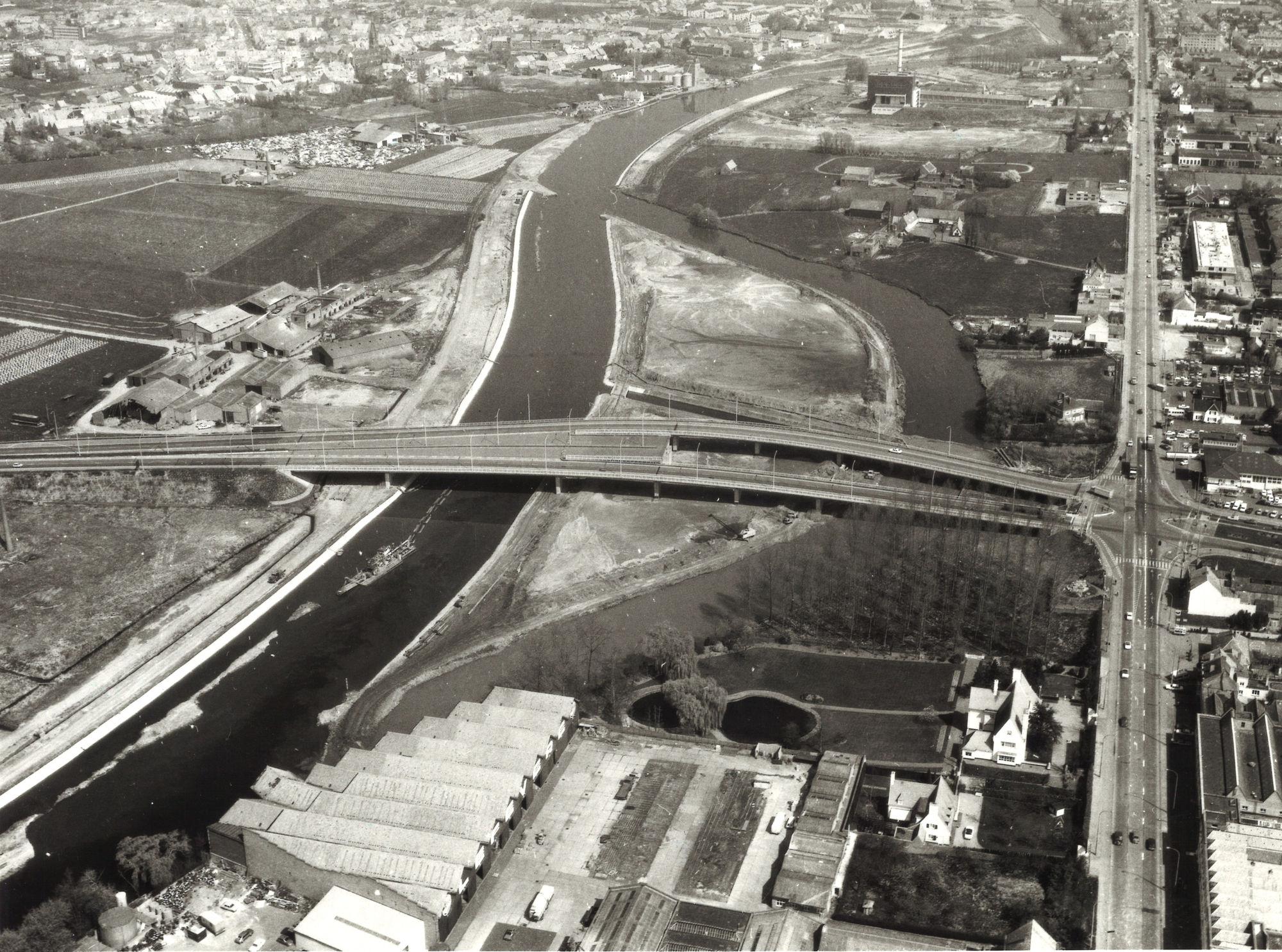 Ringlaan 1979