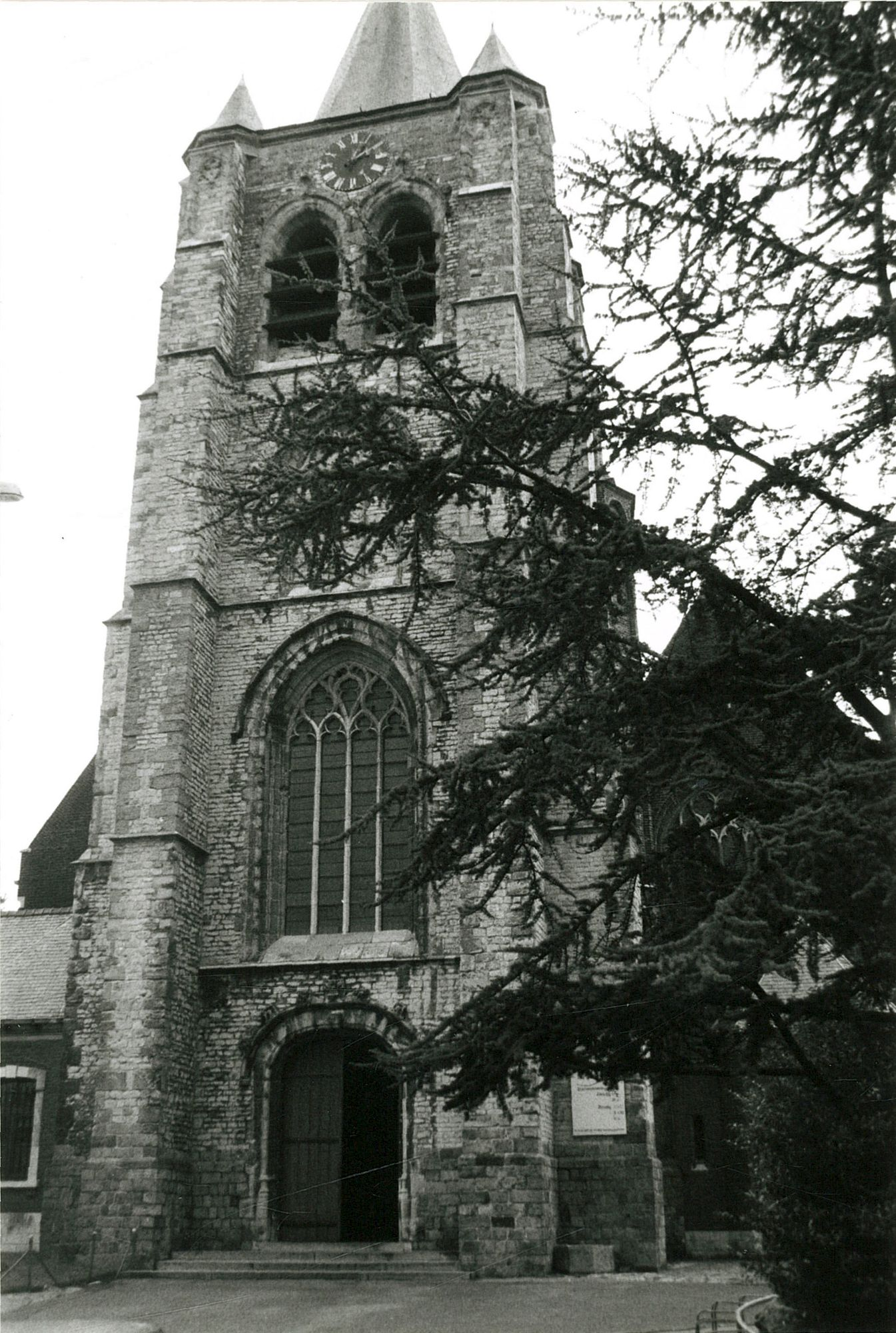 Sint-Eutropiuskerk