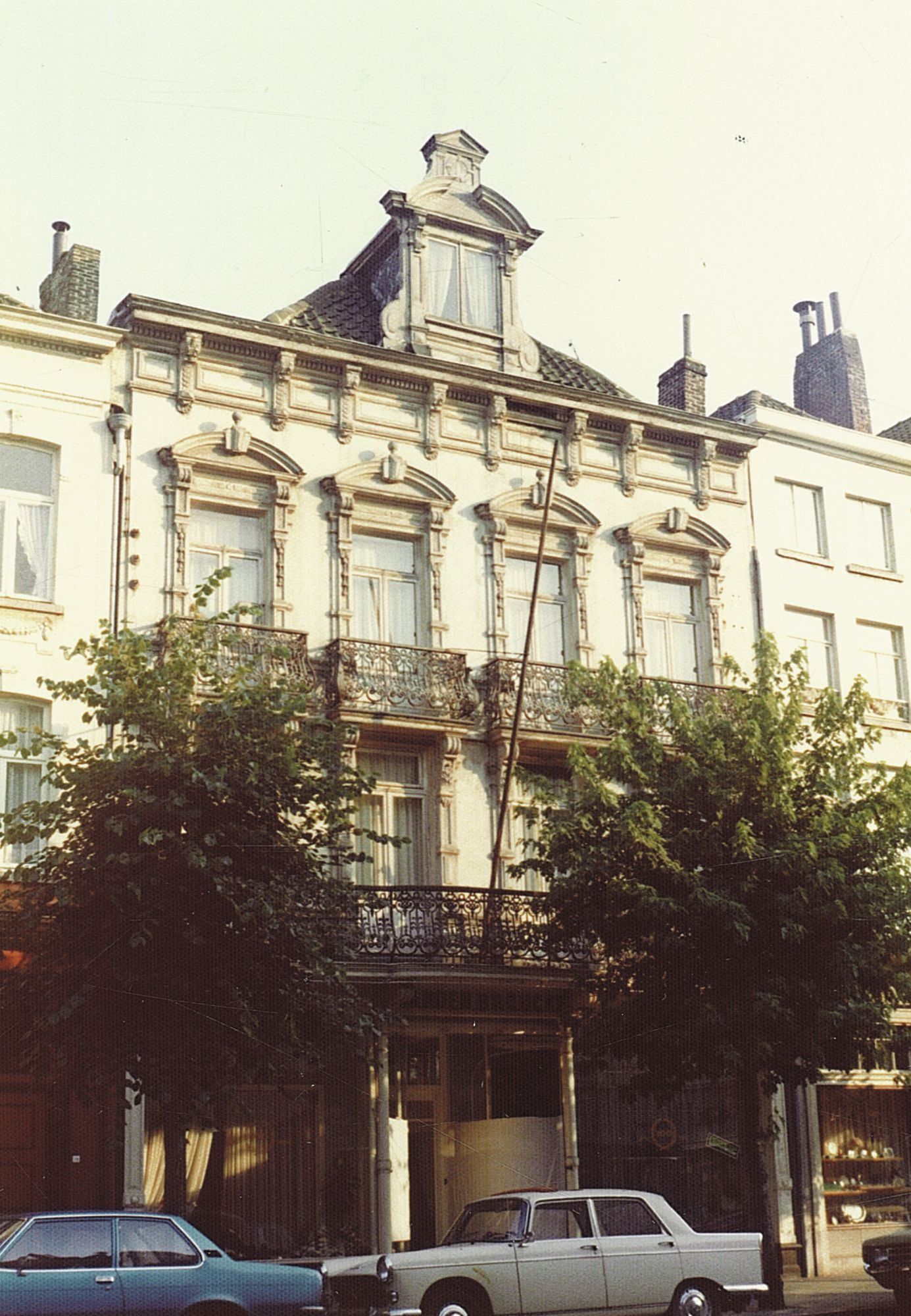 Rijselsestraat nr. 15