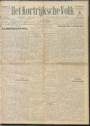 Het Kortrijksche Volk 1927-02-06
