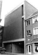 Schouwburgplein Kultureel Centrum1969