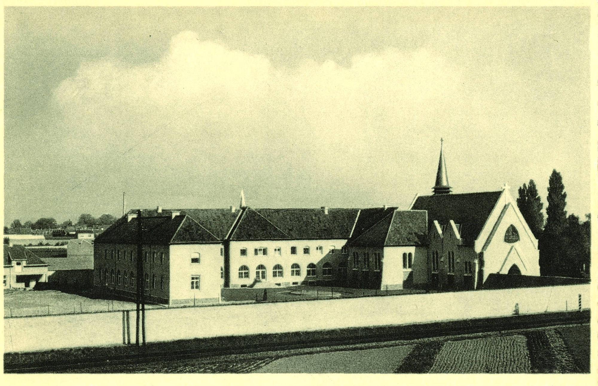 Heule, klooster