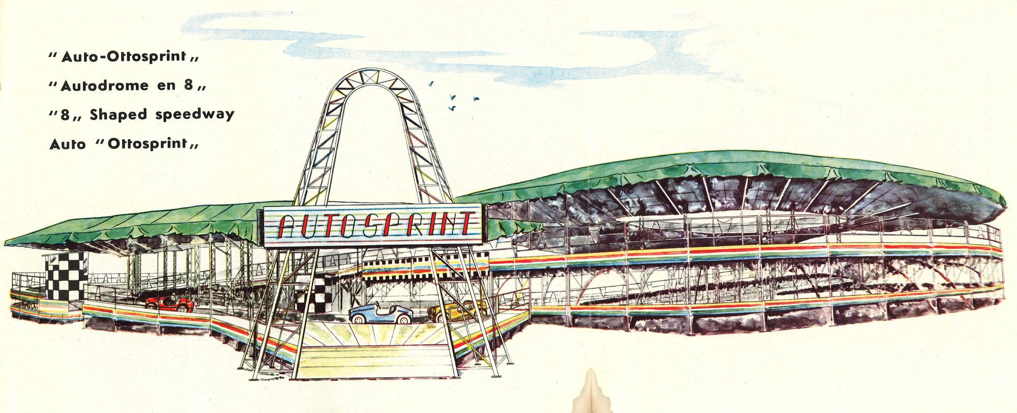 Paasfoor 1962