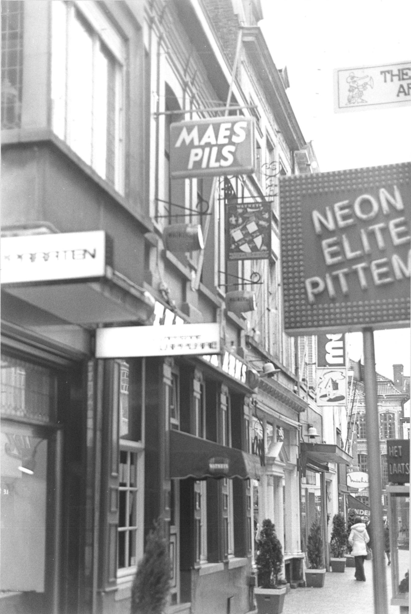 Korte Steenstraat