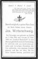 Jos Winterschweig