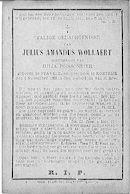 Julius Amandus Wollaert