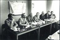 Studiekomité Leie en Bijkanalen 1985