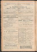 L'echo De Courtrai 1911-08-31 p4