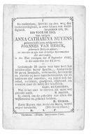 Anna-Catharina Nuyens