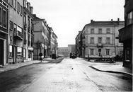 Koning Albertstraat 1960