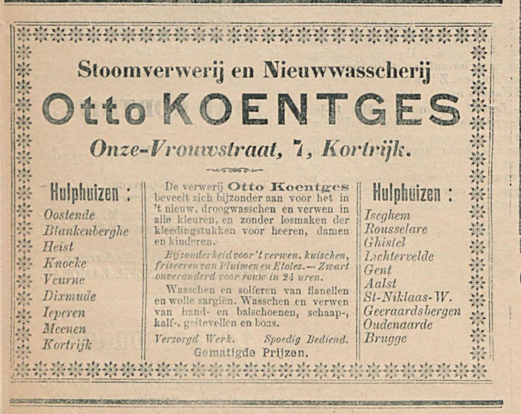 Otto KOENTGES
