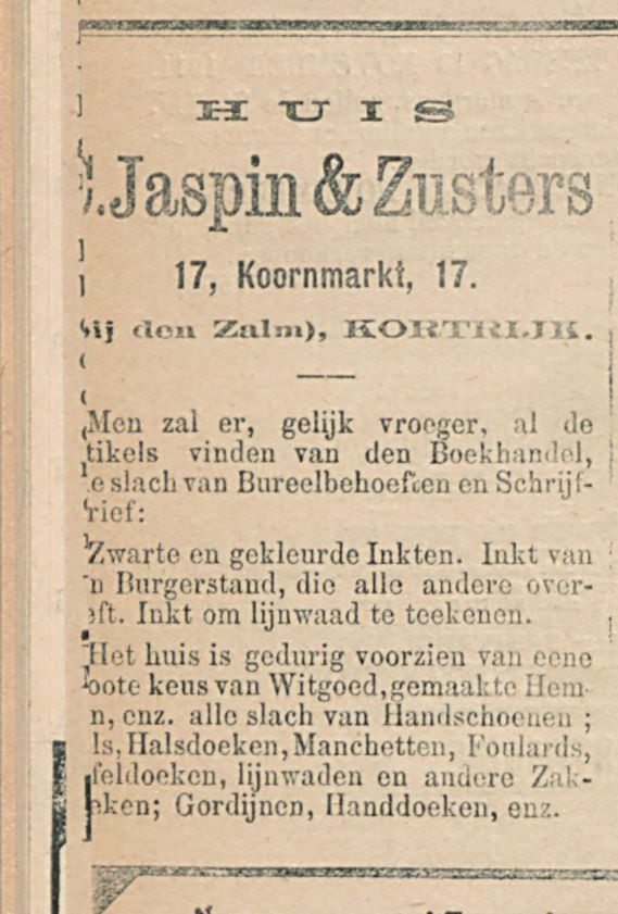 Jaspin&Zusters