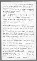 Hubert Beelen