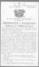 Georges Lambert