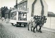 Aalbeke in 1935