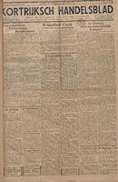 Kortrijksch Handelsblad 31 januari 1945 Nr9 p1