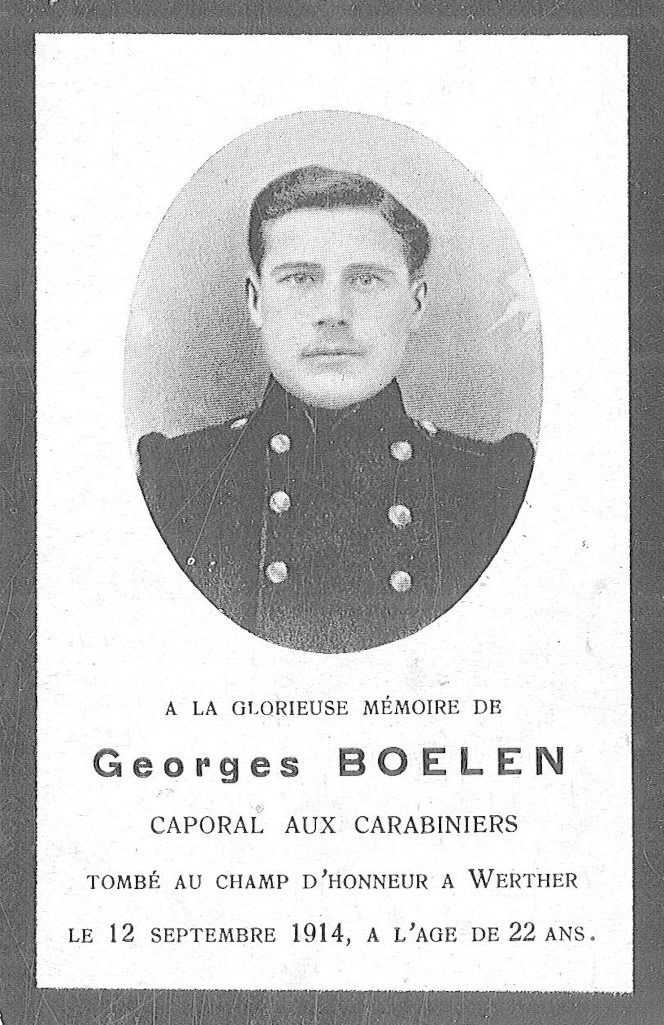 Georges Boelen