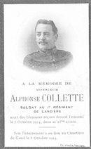 Alphonse Collette