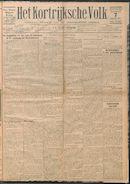 Het Kortrijksche Volk 1930-12-07