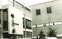 Kortrijkse Katoenspinnerij 1975