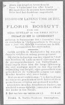Floris Bossuyt