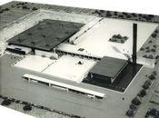Maquette Expohallen Kortrijk