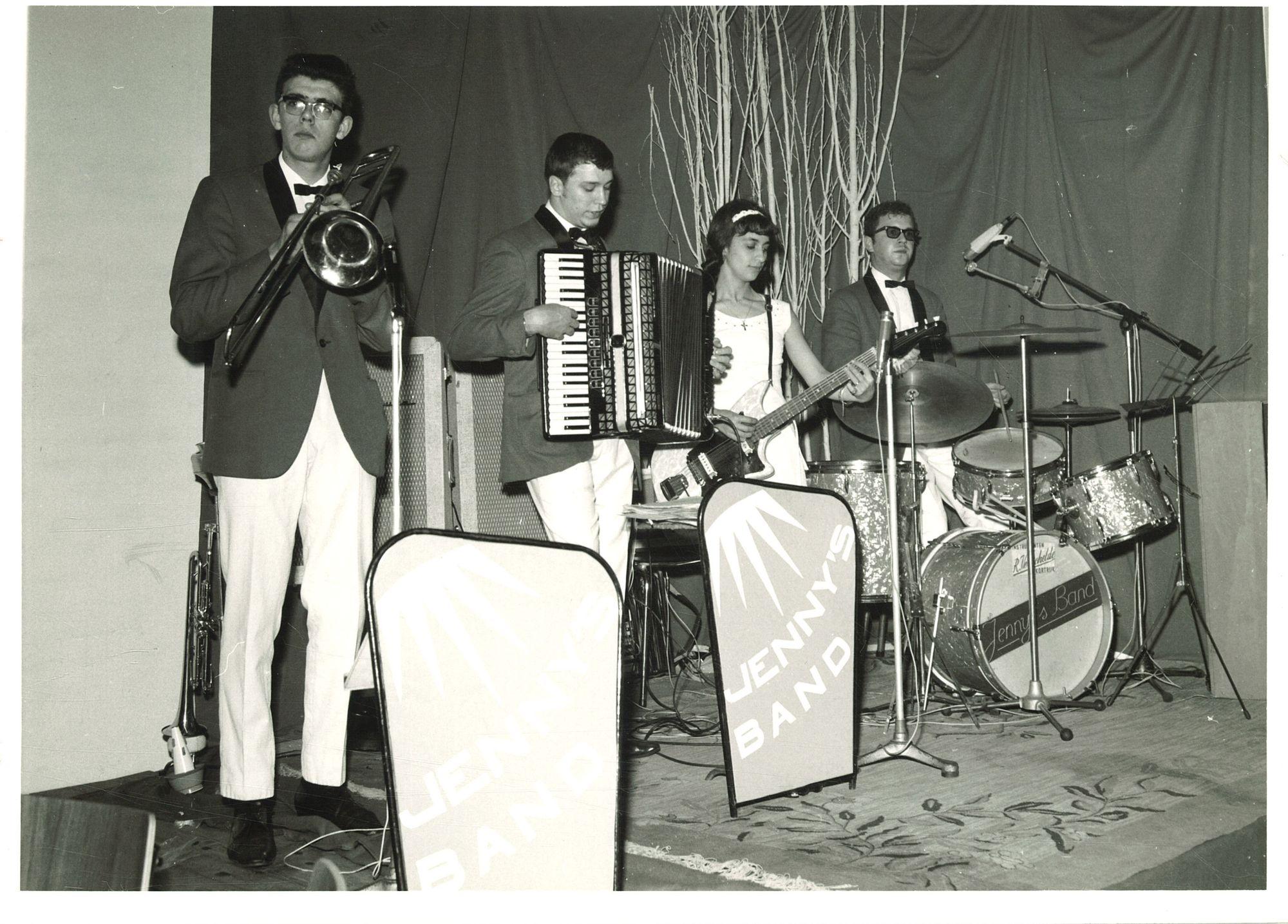 Jenny's Band