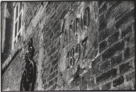 Gevel Sint-Annazaal (detail)