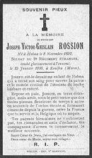 Joseph-Victor-Ghislain Rossion
